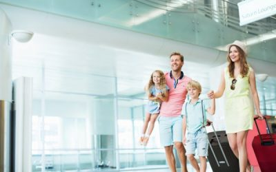 Tips for a successful family holiday